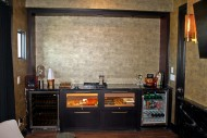 Reunion, Corporate Home Cigar Room  02